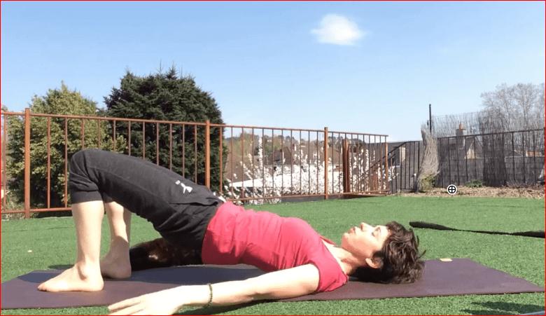 Vidéo : Pilates Fessiers