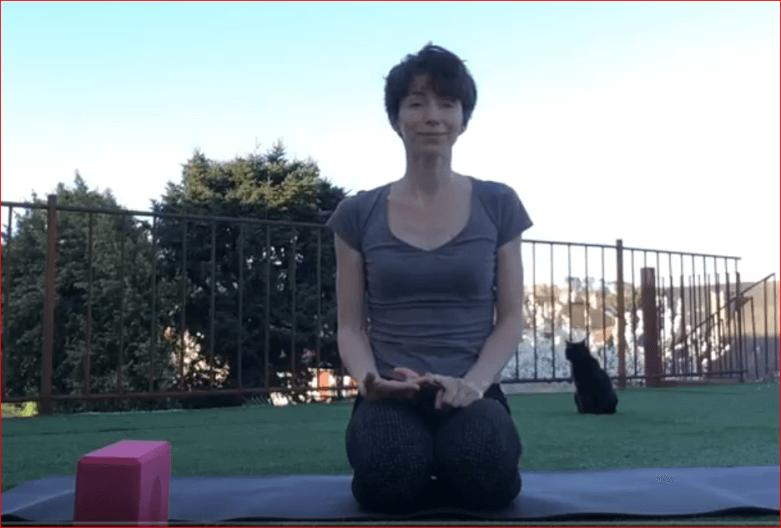 Vidéo : Pilates Dos et Bras