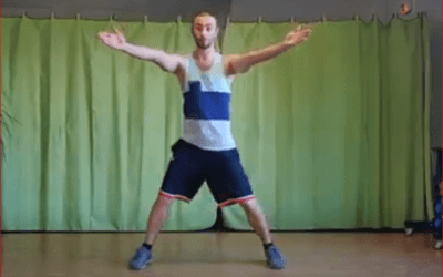 Vidéo : LIA (Aérobic) avec Mathias