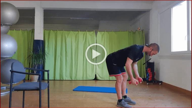 Vidéo : Renfo avec Mathias
