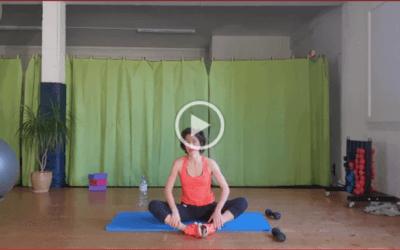 Vidéo : Séance Training minceur par Magali